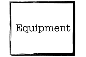 Ski Equipment Sale