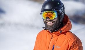 Adult Ski Helmets