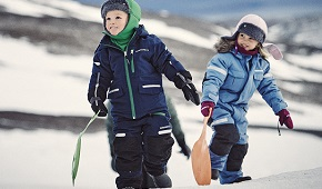 All In One Ski Suits