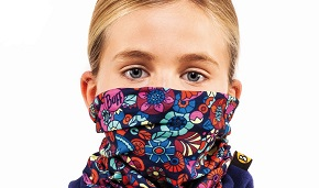 Multicols, Neckwarmers and Skiing Balaclavas