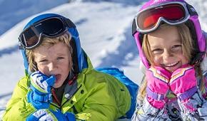 Skiing Helmets