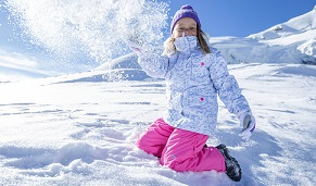 Kids Ski Wear Bundles
