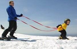 Ski Harness | Teaching Aids
