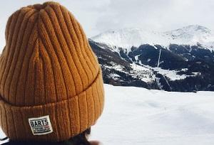 Ski Hats
