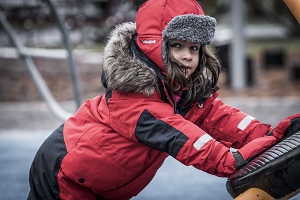 Snowsuits & Ski Jackets