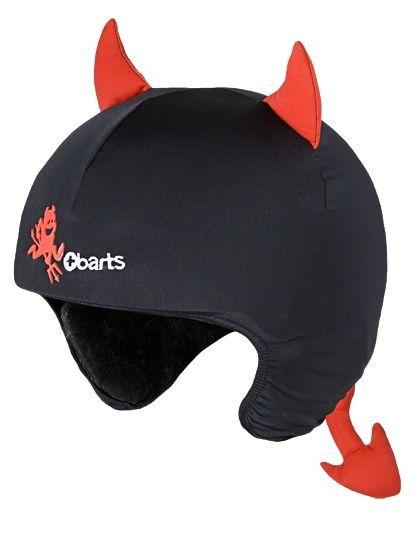 Barts Little Devil Kids Helmet Cover