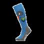 Barts Zoo Kids Ski Socks, Blue