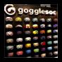 GoggleSoc Ski Goggle Cover