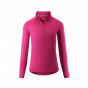 Reima Ainis Skiing Mid-Layer - Raspberry Pink (Age 3-8)