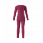 Reima Kinsei Merino Thermal Set - Raspberry Pink