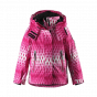 Reima Roxana Girls' Winter Jacket - Raspberry Pink - save 20%