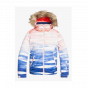 Roxy Jet Ski Girl Snow Jacket Yamada Print - Save 25%