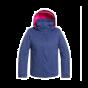 Roxy Jetty Ski Jacket Medieval Blue - save 40%