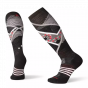 Smartwool Womens PHD Ski Socks - Light Elite Pattern