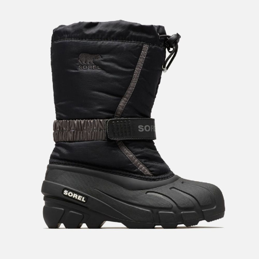 Sorel Youth Flurry Snow Boots   youth