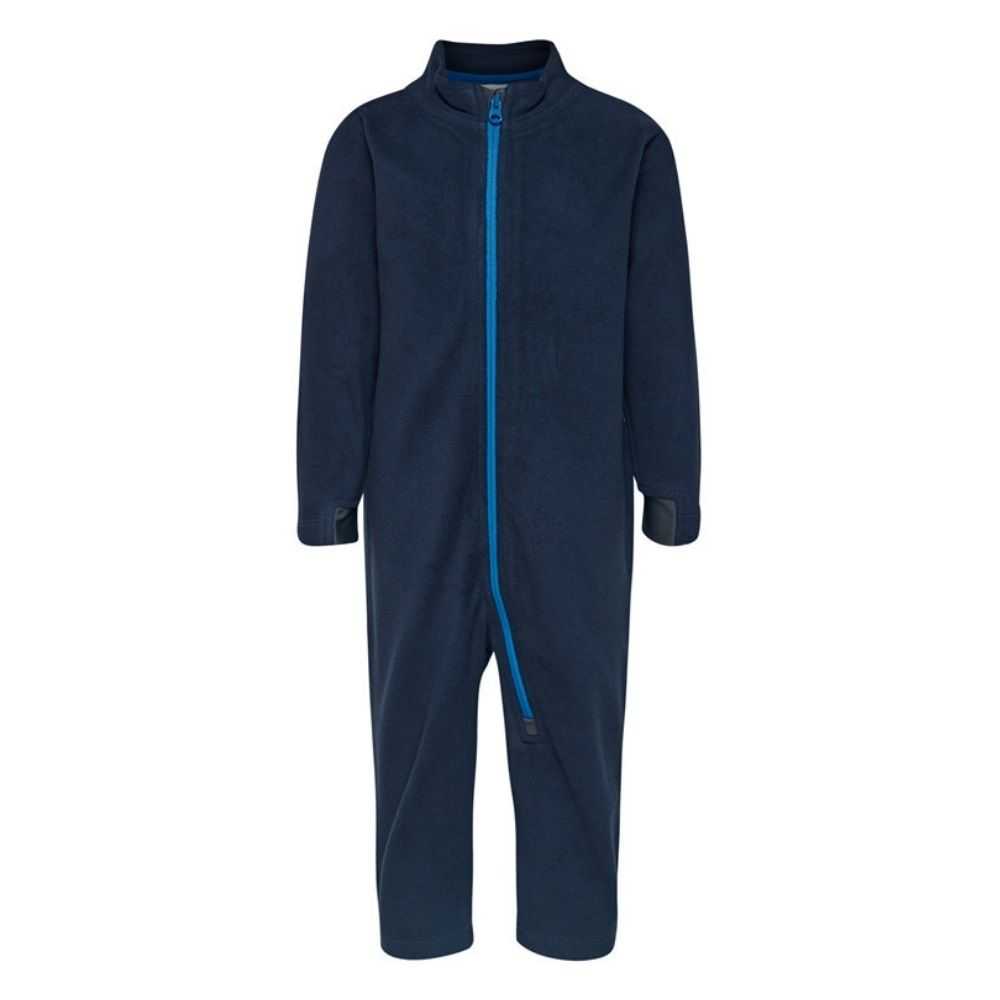 Lego All In One Fleece Suit, Dark Navy - save 50% only 0-1 yrs