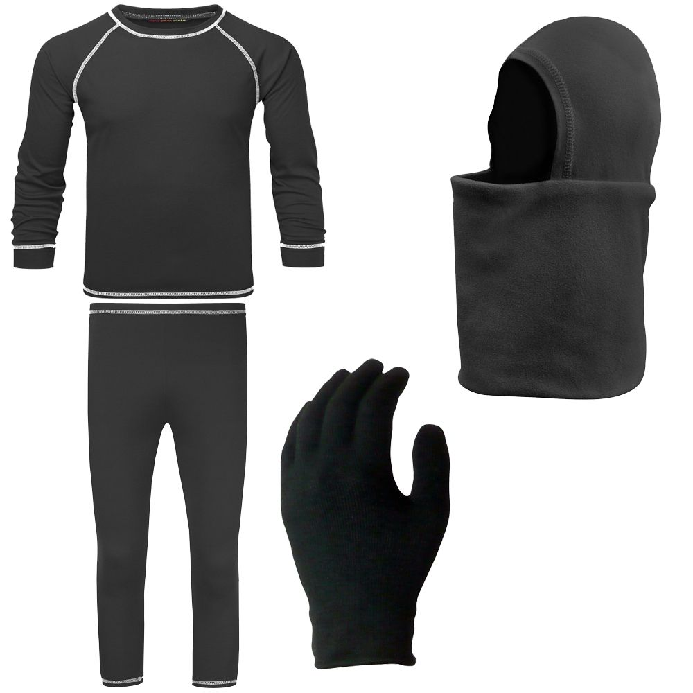 Adult Essential Base Layer Set - save 50%