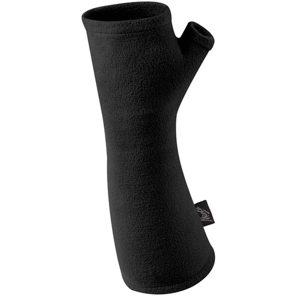 Manbi Wrist Warmer, black