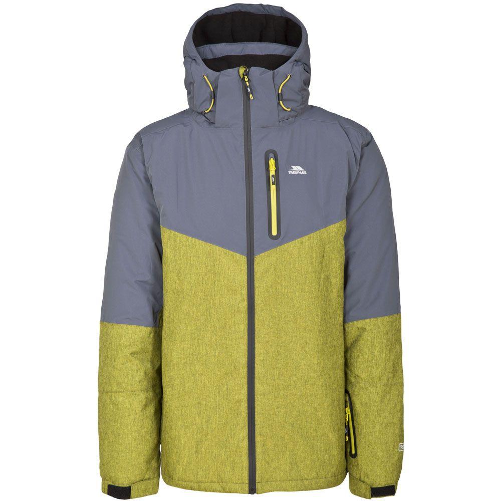 Trespass Bear Ski Jacket, Large Only - save 50%