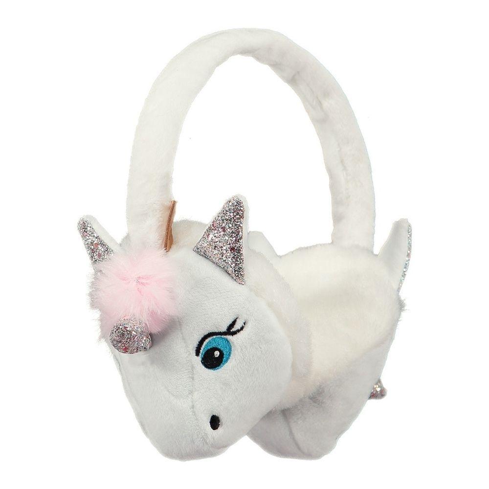 Barts Unicorna Earmuffs - White