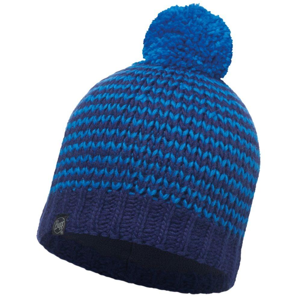 Buff Dorn Men's Knitted Ski Hat, Blue
