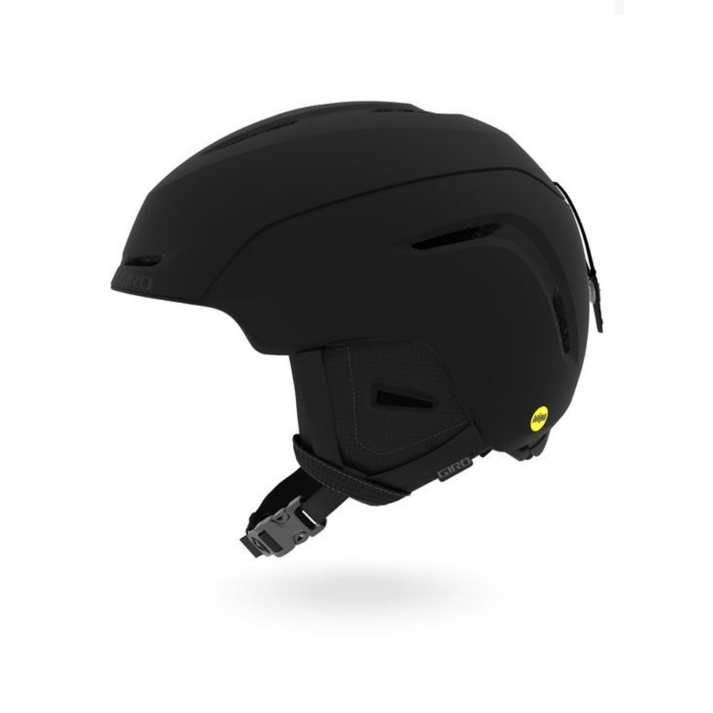 Giro Neo Jr MIPS Ski Helmet Black