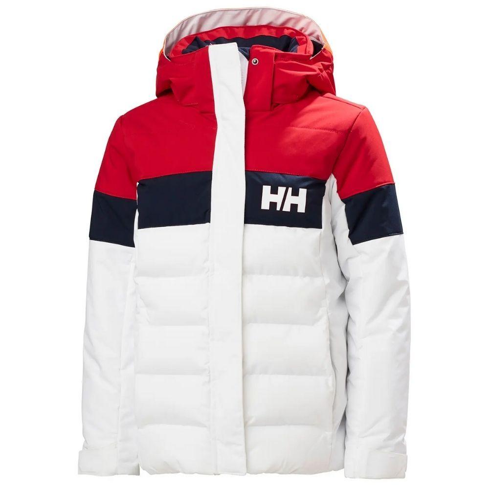 Helly Hansen Youth Girls Diamond Ski Jacket