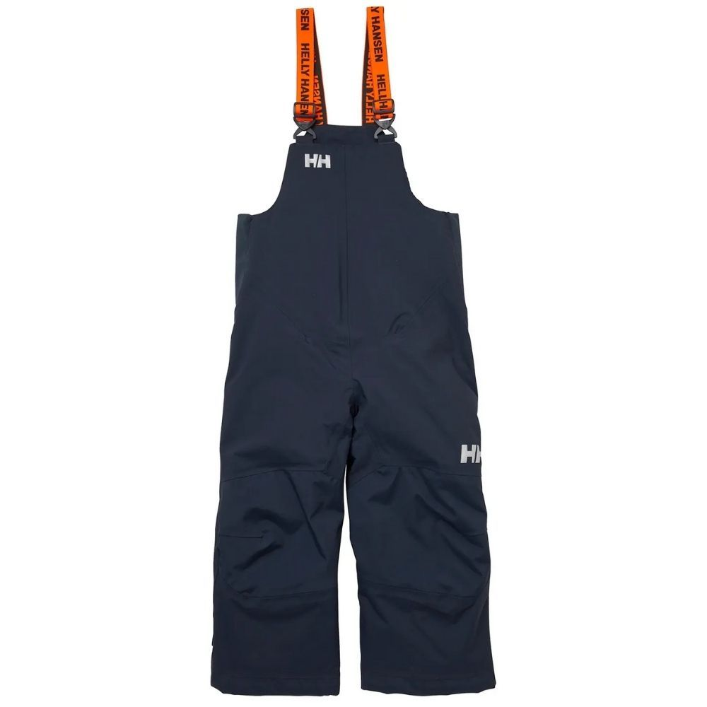 Helly Hansen kids bib ski pants