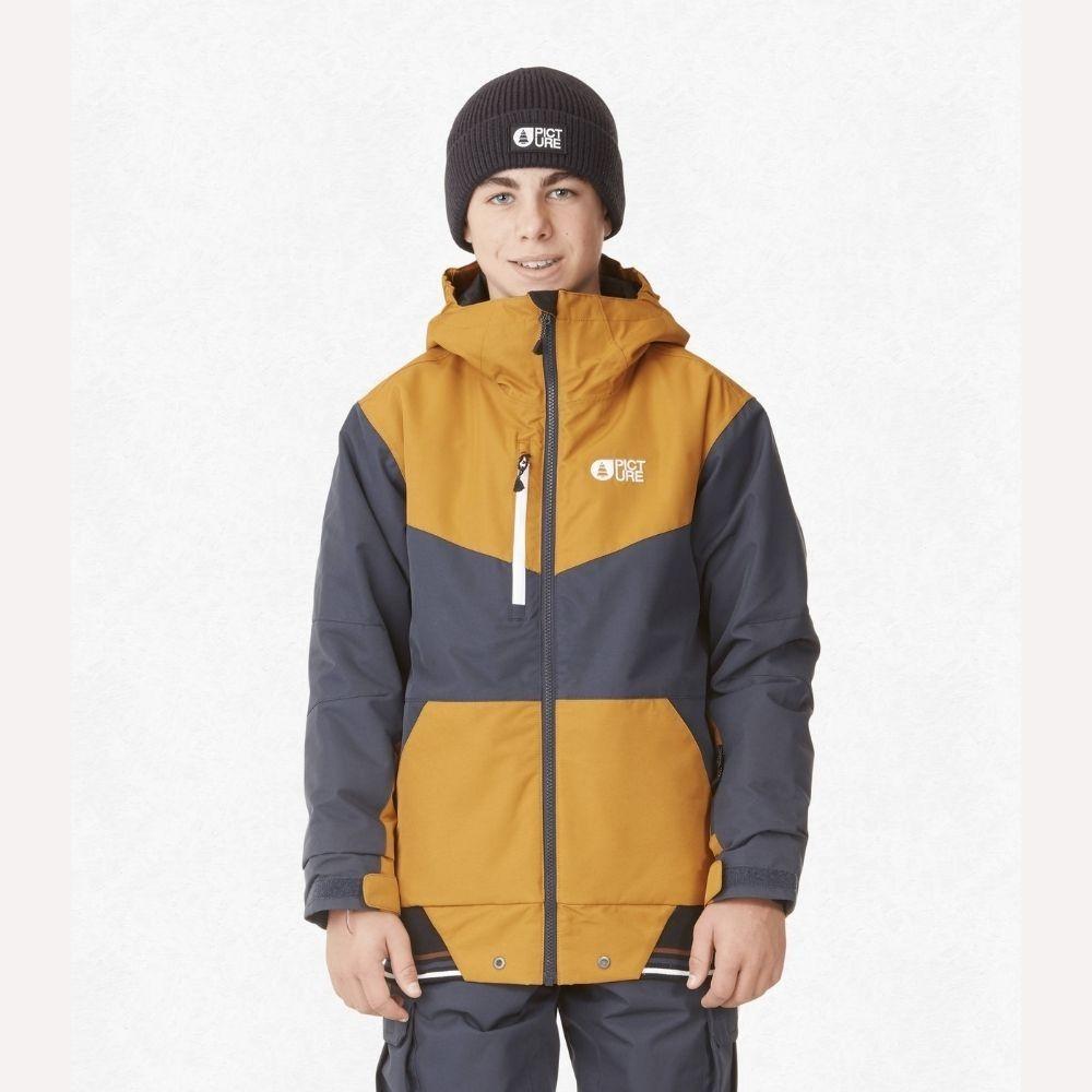 Picture Slope Kids Ski Jacket
