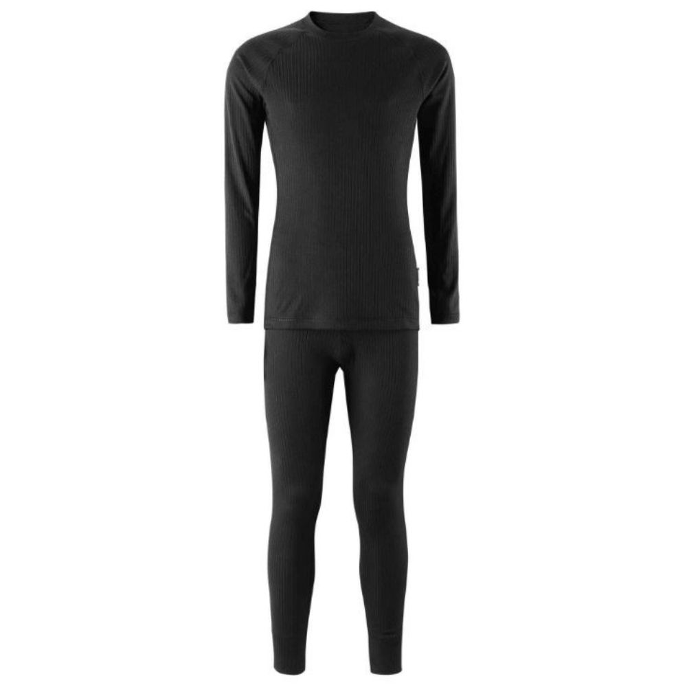Reima Cepheus Base Layer Set - Black