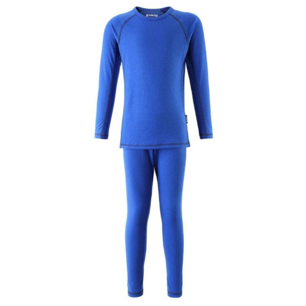 Reima Lani Thermal Set - Brave Blue