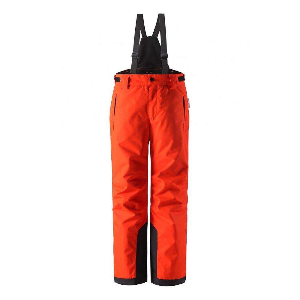 Reima Wingon Ski Pants - Burnt Orange (Age 3-8)