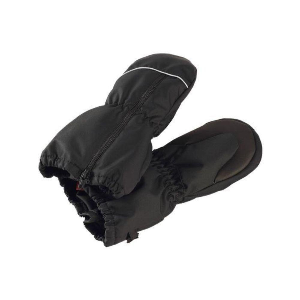 Reima Tepas Mittens - Black - SAVE  20%