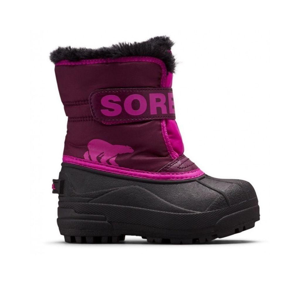 Sorel Snow Commander Child Snow Boots