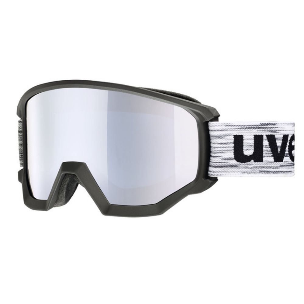 Uvex Athletic OTG ski goggles