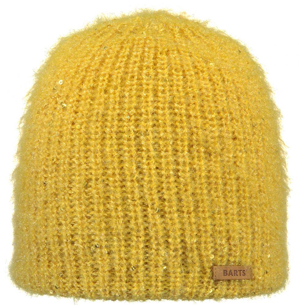 Barts Flash Beanie yellow 53-55cm (4 - 8 years)