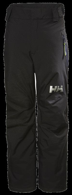 Helly Hansen Legendary Kids Ski Pant, Black - save 20%