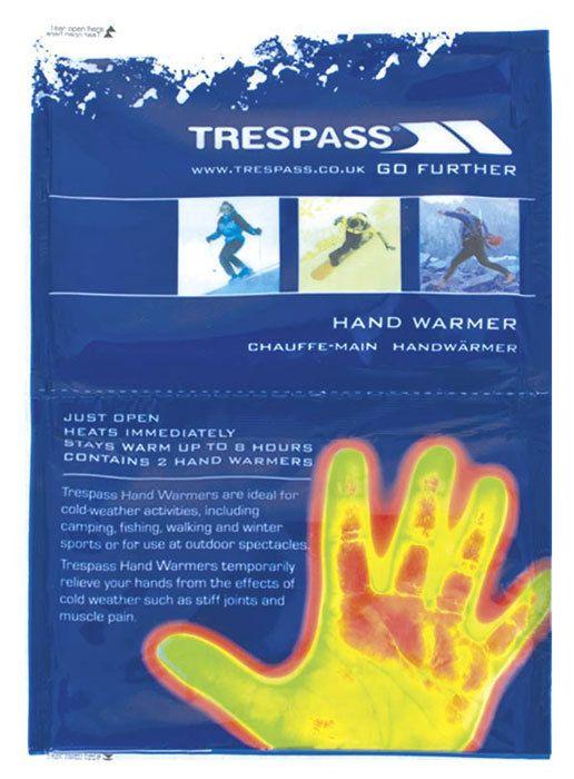 Trespass Handwarmers