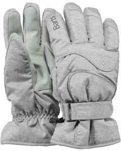 Barts Adult Basic Ski Gloves - Heather Grey