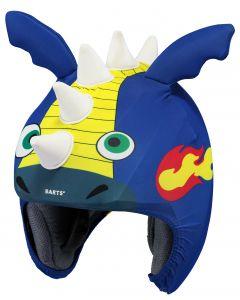 Barts Helmet Cover 3D monster