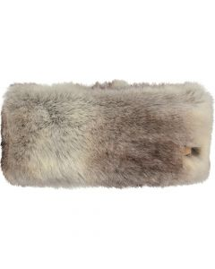 Barts Rabbit Fur Headband