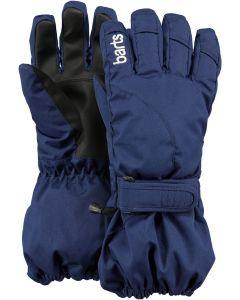 Barts Tec Kids Skiing Gloves, navy
