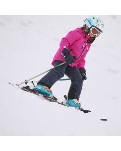 Lego Jenny Ski Jacket, Dark Pink - save 50%