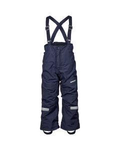 Didriksons Idre Ski Pants, Navy - save 50%