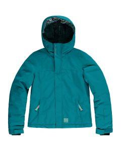 O'Neill Jewel Ski Jacket, Bondi Blue - save 40%