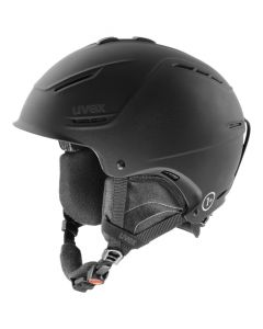 UVEX p1us All Mountain Adult Ski Helmet - 2 sizes
