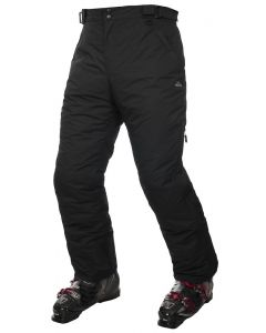 Trespass Bezzy Youth Boys Ski Pants, black
