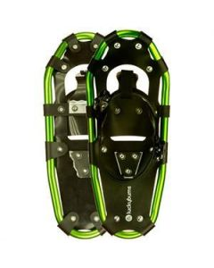 "Lucky Bums Children's Snowshoes 22"" 3 colours - save 50%"