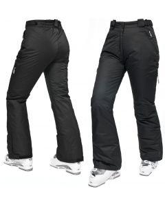 Trespass Lohan Ladies Ski Pants (TP50), black