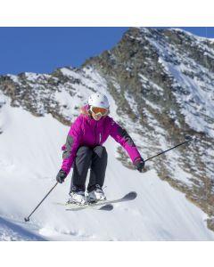 Trespass Slender Womens Ski Jacket (DLX) - save 40%